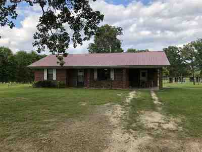 Scott County Single Family Home For Sale: 223 Lang Rd