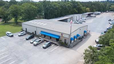 Rankin County Commercial For Sale: 124 Baker Ln