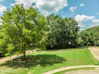 Ridgeland Residential Lots & Land For Sale: 127 Canterbury Pl