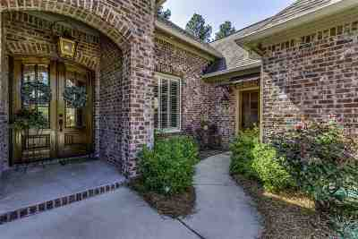 Madison County Single Family Home Contingent/Pending: 108 Hawks Nest Cv