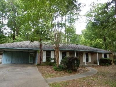 Brandon Single Family Home For Sale: 207 Bay Park Dr