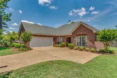 Madison County Single Family Home For Sale: 132 Middlefield Dr