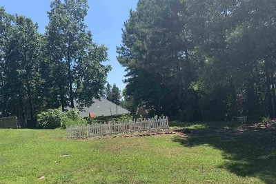 Clinton Residential Lots & Land For Sale: Moselle Dr
