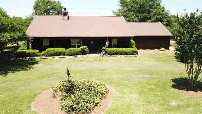 Madison County Single Family Home For Sale: 2079 Cox Ferry Rd