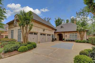 Ridgeland Single Family Home For Sale: 905 Laroche Ct