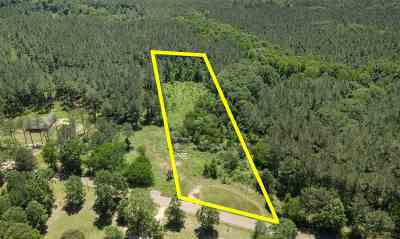Residential Lots & Land For Sale: Springwater Ranch Rd