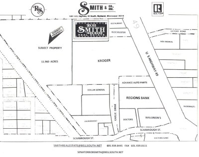 Florence, Richland Residential Lots & Land For Sale: 160 Scarbrough St