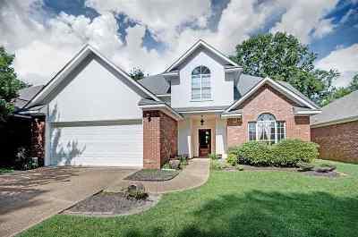 Rankin County Single Family Home For Sale: 105 Rhapsody Cir