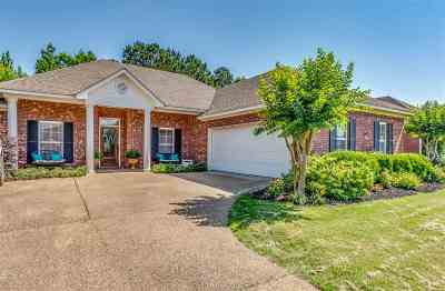 Brandon Single Family Home Contingent/Pending: 112 Susan Ln