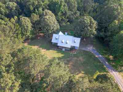Rankin County Single Family Home For Sale: 321 Walters Rd