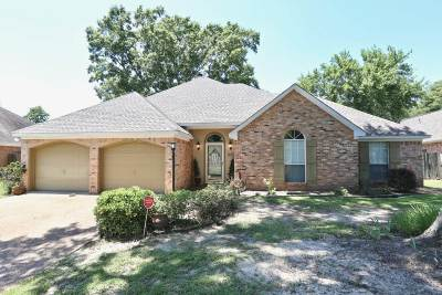 Madison County Single Family Home For Sale: 442 Wildwood Pointe