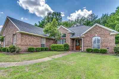 Madison County Single Family Home Contingent/Pending: 311 Arlington Cir