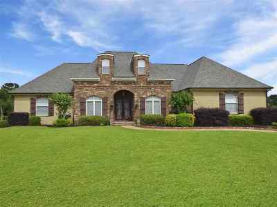 Rankin County Single Family Home For Sale: 105 Lawrence Dr