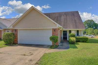 Florence, Richland Single Family Home Contingent/Pending: 1043 Spanish Oak Blvd