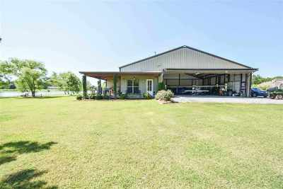 Rankin County Single Family Home For Sale: 540 Timber Run