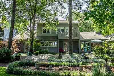 Madison County Single Family Home For Sale: 413 Spike Ridge