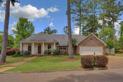 Madison County Single Family Home Contingent/Pending: 1506 Huntington Pl