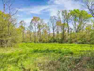Residential Lots & Land For Sale: Hwy 82 Rd