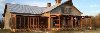 Madison County Single Family Home For Sale: 253 Horseshoe Ln.