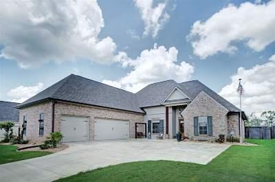 Lake Caroline Single Family Home For Sale: 103 Camden Trail