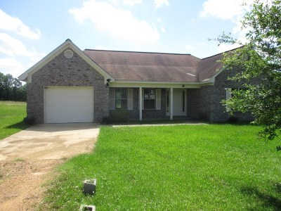 Scott County Single Family Home For Sale: 5990 Midway Odom Rd