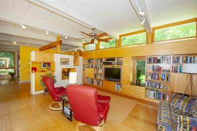Jackson Single Family Home For Sale: 5535 Ridgewood Rd