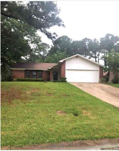 Hinds County Single Family Home For Sale: 146 Waywood Dr