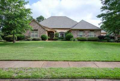 Ridgeland Single Family Home For Sale: 214 Oxford Pl