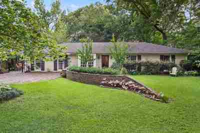 Jackson Single Family Home For Sale: 715 Brookwood Rd