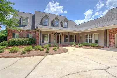 Rankin County Single Family Home For Sale: 550 Holly Bush Rd