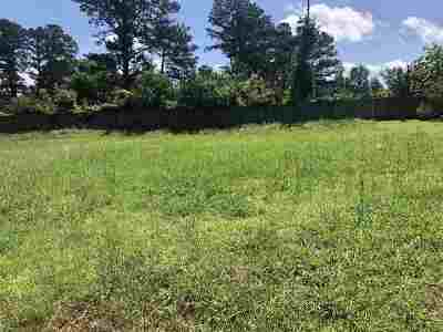 Brandon Residential Lots & Land For Sale: 119 Deer Hollow