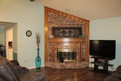 Jackson Single Family Home For Sale: 435 Trent Dr