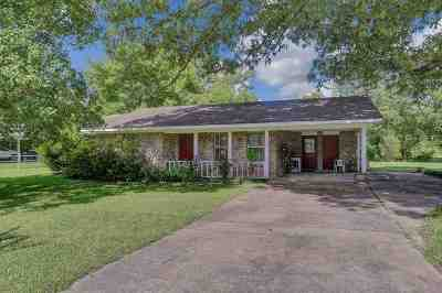 Richland Single Family Home For Sale: 102 Thomas St