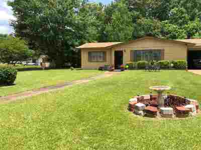 Hinds County Single Family Home For Sale: 508 Queen Park Cir