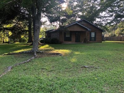 Simpson County Single Family Home Contingent/Pending: 815 N Maple St