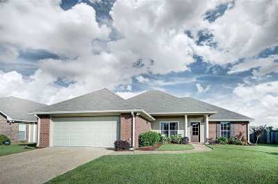 Pearl Single Family Home Contingent/Pending: 530 Planters Dr