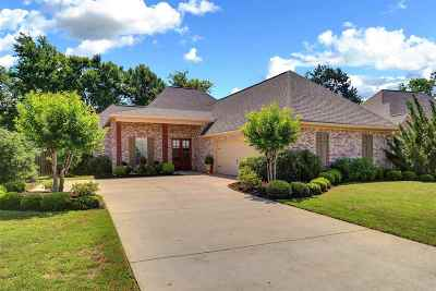 Madison County Single Family Home For Sale: 174 Stillhouse Creek Dr