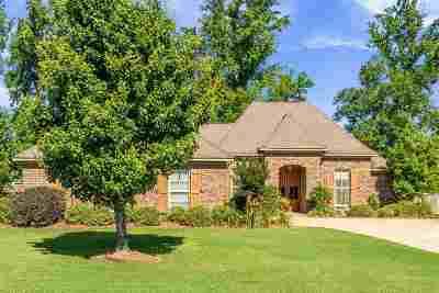 Canton Single Family Home For Sale: 105 Hampton Hills Blvd