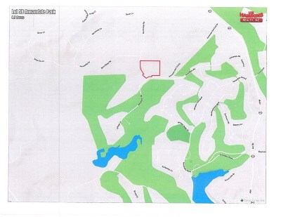 Madison Residential Lots & Land For Sale: Northridge Dr