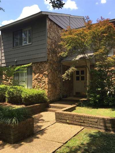 Hinds County Rental For Rent: 5125 Old Canton Rd