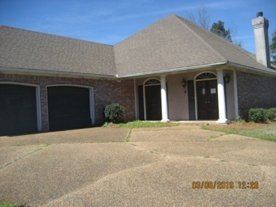 Madison County Single Family Home For Sale: 220 Garden St