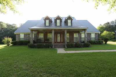 Florence, Richland Single Family Home For Sale: 287 W Tucker Rd