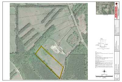Brandon Residential Lots & Land Contingent/Pending: Gin Rd