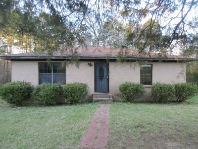 Rankin County Single Family Home For Sale: 260 B W Ranch Rd