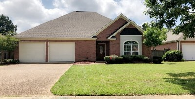 Pearl Single Family Home Contingent/Pending: 14 Spring Lake Cir