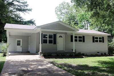 Pearl Single Family Home Contingent/Pending: 235 Lodi Dr
