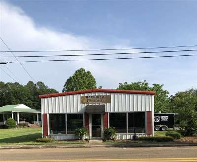 Rankin County Commercial For Sale: 712 Second St
