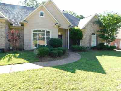 Madison County Single Family Home For Sale: 103 Annandale Pkwy E