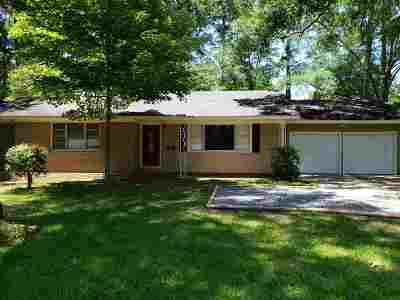 Jackson Single Family Home For Sale: 942 Meadowbrook Rd