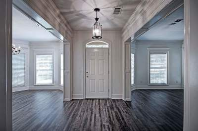 Madison County Single Family Home For Sale: 105 Whisper Lake Blvd